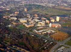 Richmond, Kentucky; Went to college here at Eastern Kentucky University from 1970-74