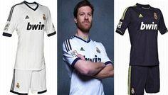 Nueva camiseta del Real Madrid para la temporada 2012-2013 Nueva Camiseta  Real Madrid 21ad1d5c8a961