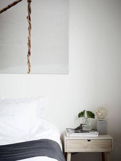 suelo de ladrillo visto revestimiento de cocinas pared de ladrillo visto cocina pequeña cocina nórdica cocina moderna cocina blanca blog decoración nórdica