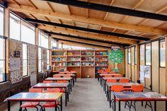 Gallery of School for El Coporito / Antonio Peña + Juan Garay + Alexis Ávila - 19