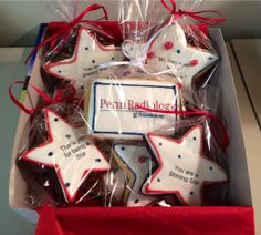 Wonderful Thank You gifts that we helped create for the STAR employees of Penn Radiology departments. Employee Appreciation, Appreciation Gifts, Lottery Ticket Gift, Employee Gifts, Gifts For Office, Goodie Bags, For Stars, Thank You Gifts, Gift Baskets