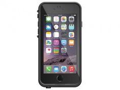エルミタージュ秋葉原 – 防爆エリアでも通信・通話ができるiPhone 6ベースの防爆スマホ、JFE「LANEX-Phone」
