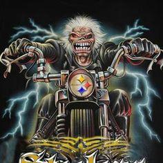 Steelers Tattoos, Pitsburgh Steelers, Pittsburgh Steelers Football, Steelers Stuff, Pittsburgh Sports, Football Team, Pittsburgh Steelers Wallpaper, Nfl, Football Memes