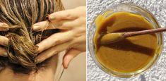 Wzrost włosów o 10 cm w miesiącu dzięki maseczce z musztardy (gorczycy): czy to działa?