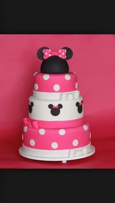 Cute cake for kids
