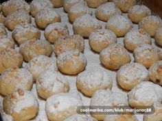 Kolaci I Torte, Bread And Pastries, Hamburger, Food And Drink, Cooking Recipes, Cakes, Party, Cake Makers, Chef Recipes