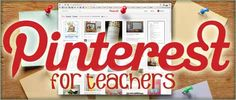 Pinterest for Teachers. Printables and more.