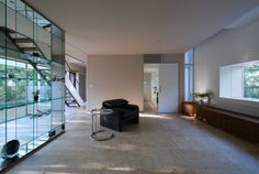 Yaita and Associates | House for Green, Breeze and Light