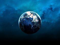 New Earth Wallpaper
