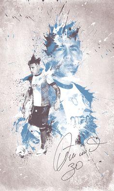 FC Porto ( Portuguese Soccer Team ) by Laud Graphics , via Behance