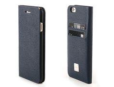Truffol Intelli Luxe Wallet Case for iPhone 6 / 6 Plus   RFID-blocking & RFID-friendly