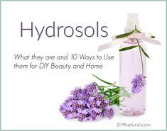 Essential oils are t