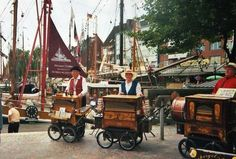 ostfriesland germany | ... - Photo of emden-matjes-hafenfest...ostfriesland...ni..germany