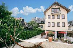 #garden #hotelgarden #chilloutzone #hammock