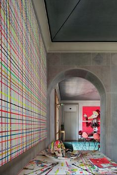 Image result for Exhibition of collectible design by Nina Yashar