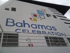 My first Cruise!! What an experience on the Bahamas Celebration!!