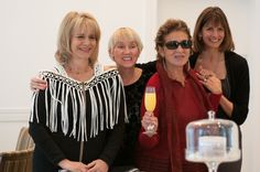 Lovely ladies enjoying mimosa's during the Third Annual Elemis Luncheon   The Seagate Hotel & Spa   1000 E. Atlantic Ave, Delray Beach, FL 33483   www.TheSeagateSpa.com