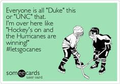 If the Hurricanes are winning. then you better bet I'm watching! It's so rare these days! (don't get me wrong. love my team. just so frustrating! Hockey Baby, Hockey Teams, Ice Hockey, Hurricanes Hockey, Columbus Blue Jackets, Carolina Hurricanes, Los Angeles Kings, Pittsburgh Penguins, Chicago Blackhawks