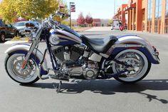 2014 Harley-Davidson CVO Softail Deluxe #12 Harley Davidson Cvo, Davidson Bike, Best Model, Cycling, Motorcycles, Events, Models, News, Gallery