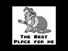 ▶ The Best Place For Me (8-Bit) - YouTube