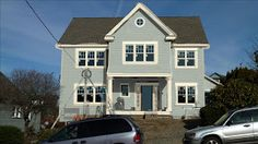 Exterior On Pinterest Traditional Exterior Oysters And Bays