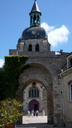 France-Joigny (ブルゴーニュ地方)- (Yonne 89)  #Joigny #Yonne #Bourgogne #France