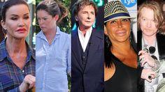 11 Most SHOCKING Celebrity Plastic Surgery Transformations - Radar ...