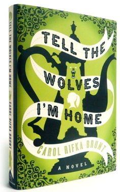 Love this book jacket.