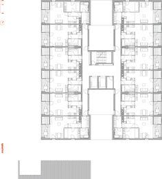 Housing Pilon by Bevk Perović Arhitekti - Dezeen
