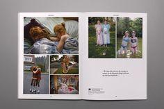 De Zilveren Camera Catalogus on Behance