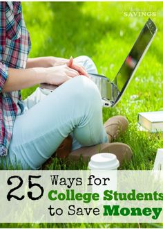 25 Ways for College