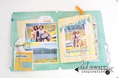 Memory File ideas    Craft Warehouse Blog
