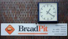 Bakkerij BreadPit.