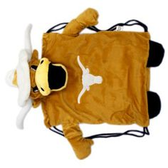 79b63a6750 Texas Longhorn Racing Stripe Backpack. Texas Longhorns Backpack-35 Longhorns  backpacks Pinterest Texas longhorns