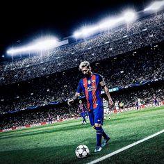 Another decent night for this fella. . . . #footydotcom #fcfc #footy #footballboot #soccercleats #football #soccer #futbol #futbolsport #cleatstagram #total_soccer #fussball #footballnews #teammessi #messi #lionelmessi #adidasfootball #firstneverfollows #barca #fcbarca #fcbarcelona #barcelona #noucamp