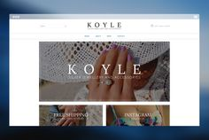 West Australian silver jewellery and accessories brand Koyle approached Go Modern Creative to help bring their online store to fruition.  Find out more about Koyle and how we helped develop their brand and website in our latest post!  #branding #website #blogpost #smallbusiness #marketing #marketingtips #web #gomoderncreative #webdesign #design #modern #minimalist #minimal #style #fashion #essentials #minimalism #stylepost #styleblog 