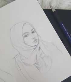 "25.3k Likes, 258 Comments - هبة ♡ (@hiba_tan) on Instagram: ""Fanart sketch of @alicelk 💕 she's literally my art goals 😂 I mean she's literally what I want my…"""