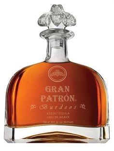 Gran Patron Burdeos Anejo Tequila   spiritedgifts.com