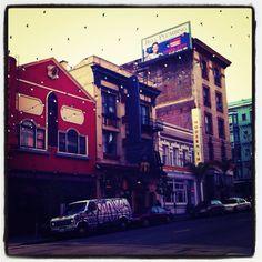Polk Street, San Francisco