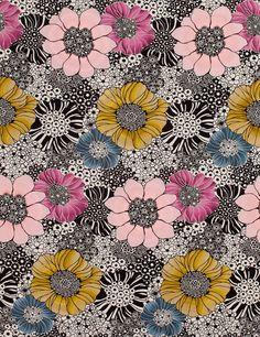 Sulawesi Reversible | Stark Missoni Fabric
