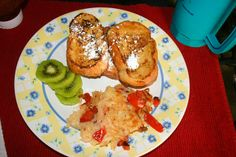 Vegan French Toast by Veganbaking.net, via Flickr