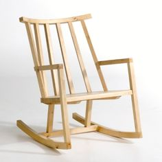 Rocking chair Slow