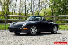 1995 Porsche 911 #porsche #911 #forsale #canada