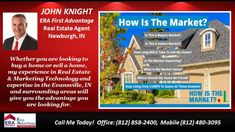 Appraisal,  https://hitechvideo.pro/USA/IN/Warrick/Newburgh/Bell_Oaks/8711_East_IN_66.html  Appraisal - Call John Knight at (812) 480-3095 For Evansville Homes For Sale and Community information. Evansville is one of the most desirable areas in Southern Indiana. Conveniently located near Highway 69, 41, and 64, Evansville is only a short drive to Kentucky and Barkley Lakes, Nashville TN, Indianapolis, IN,  Louisville and Lexington, KY, and St. Louis, MO. Evansville has excellent health care…