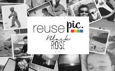 Black Rose by Annluck Giveaway