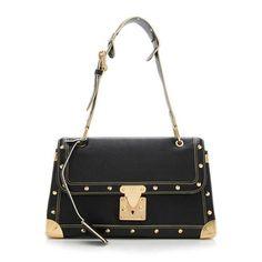 356aa0a33ddf Louis Vuitton Suhali Leather Le Talentueux Shoulder Bag Small Leather  Goods