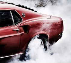 COOL DRIFT RED LIFE