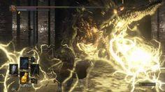 Dark Souls 3 Xbox One 1080P Walkthrough Part 51.