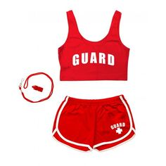 09534071fb1e5 10 Best Halloween Lifeguard Costumes images in 2019