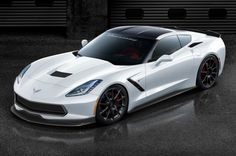 Hennessey Kits for 2014 Chevrolet Corvette Deliver 500-1000 HP - MotorTrend WOT